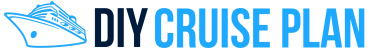 DIY Cruise Plan Logo