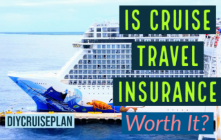 Is Cruise Travel Insurance Worth It - Blog